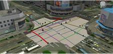 地下管线定位与可视系统