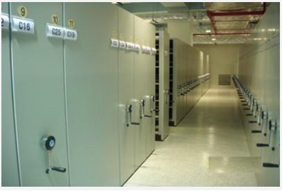 智能图书馆RFID管理系统应用