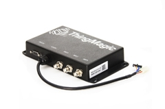 Vega 叉车专用 工业级RFID读写器 ThingMagic