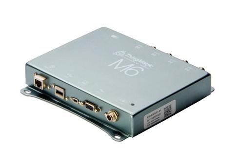 M6 【POE版】超高频 四通道RFID读写器 ThingMagic