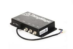 Vega工业级 叉车专用 RFID读写器 ThingMagic