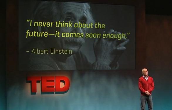 经济学家马可·安农齐亚塔为您讲述物联网时代