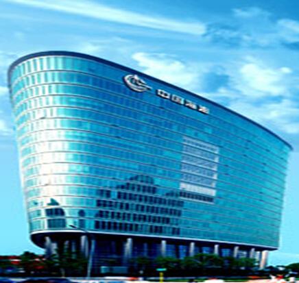 荣之联数据中心虚拟化案例在中国海洋石油总公司的应用