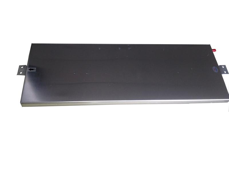 超高频UHF板状圆极化天线