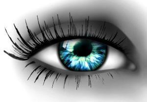 一次性生物识别:扫描眼泪用作密码保护