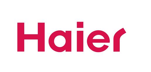 海尔 旧logo