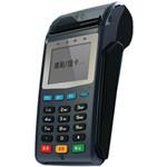 老虎机贝斯特_蓝河电子MX80手持POS机