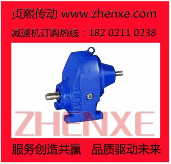 老虎机_传输设备配套上海贞熙平行轴斜齿轮硬齿面减速箱