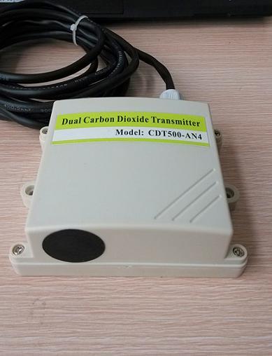 CDT500 系列农业防护型二氧化碳传感器