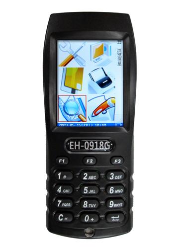 供应EH-0918超大屏防爆手持机