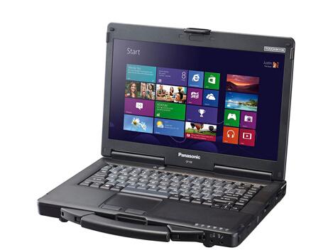 14寸半坚固型笔记本电脑XJ-PD53