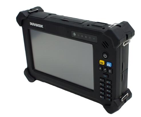 7寸全加固型平板电脑 XJ-T7Q-R10