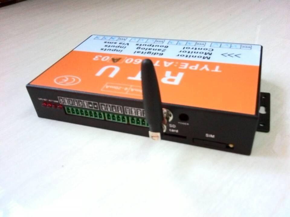 电压电流采集、管理装置数据传输单元
