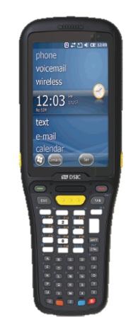 韩国atid超高频手持移动终端DS5-ABC