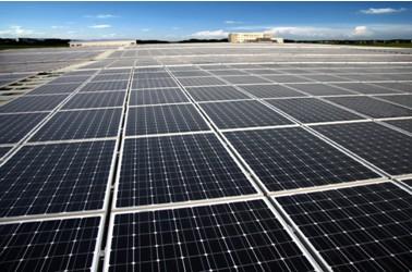 探感科技RFID太阳能光伏组件管理