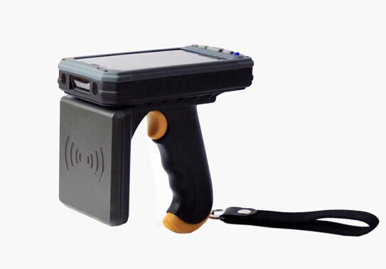 安卓UHF手持机