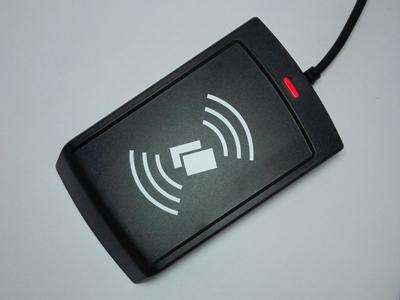 USB转串口IC卡读卡器