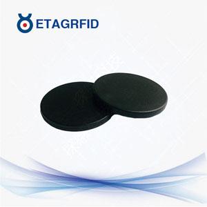 探感物联用于AGV车的RFID圆币标签