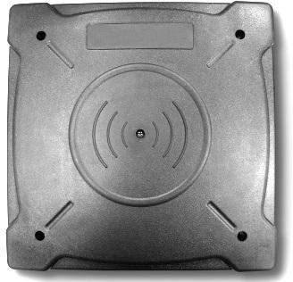 134.2kHz低频远距离RFID阅读器