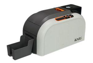 上海供应呈研ITI  CS 200E证卡打印机,会员卡打印机