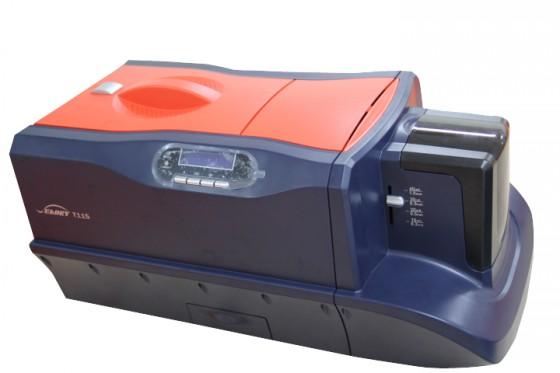 赛尔瑞科技供应飒瑞T11S证卡打印机