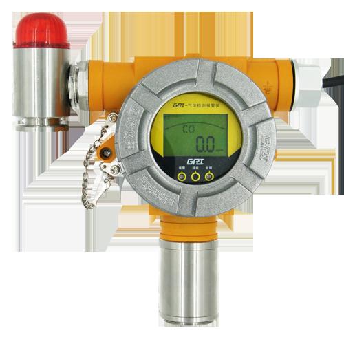 硫化氢探测器