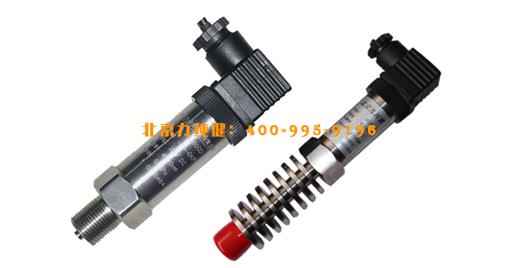 暖通管道测压-JCJ800D压力传感器推荐