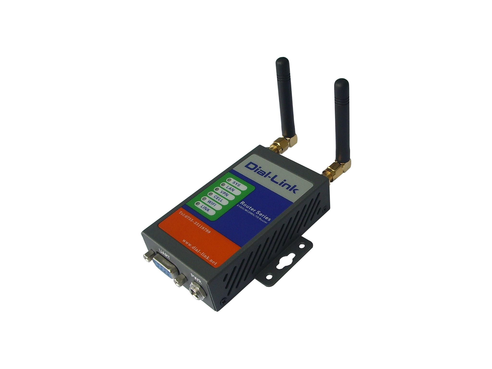 DLK-R870W全网工业wifi无线路由器
