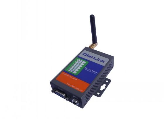工业4G FDD-LTE无线路由器