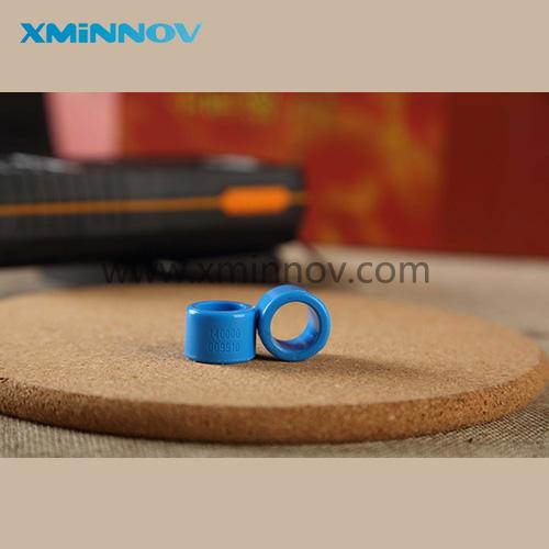 超高频脚环标签|电子标签脚环|厦门英诺尔厂家www.xminnov.com