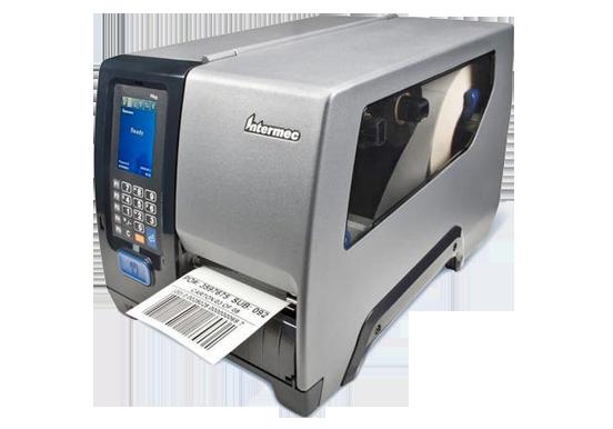 霍尼韦尔Intermec PM43工业标签打印机
