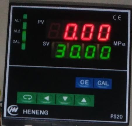 PS20-50MPa