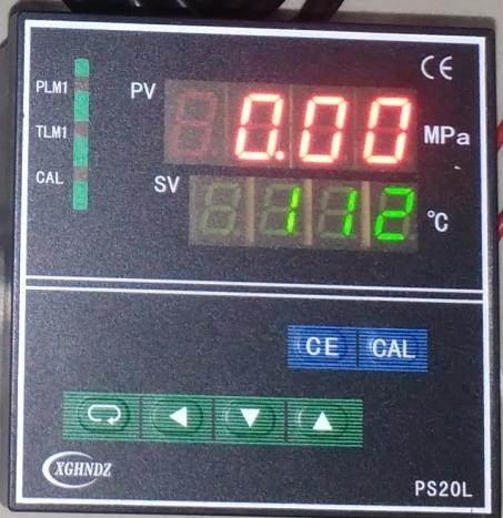 PS20L-25MPa
