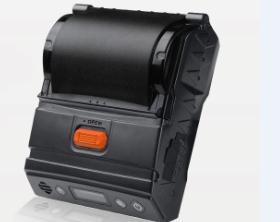 XT4131A便携式标签打印机 手持标签打印机