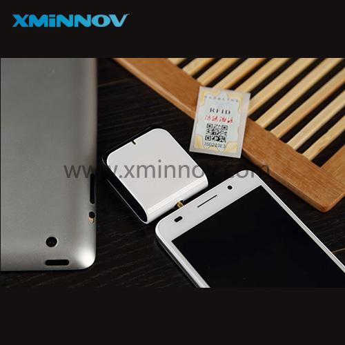 超高频RFID读写器|RFID读写设备|厦门英诺尔厂家15980801945