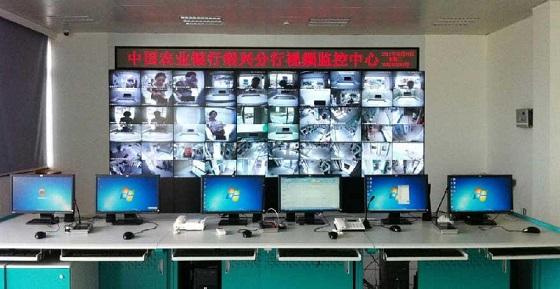 安防联网报警中心,云视频联动报警