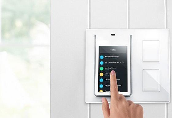 Wink:用一个App链接你家所有智能设备