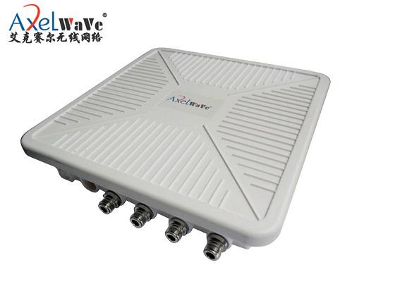 环保视频监测系统空气质量远程无线监控系统MESH网状网