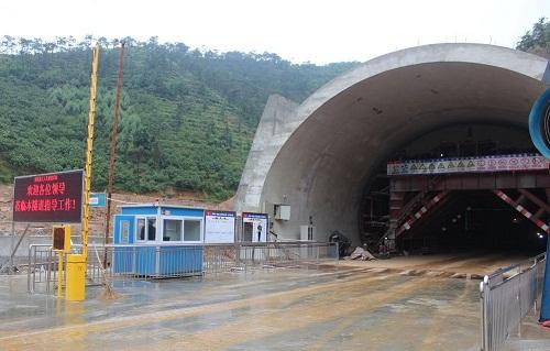 门禁考勤 隧道人员考勤定位系统的解决方案