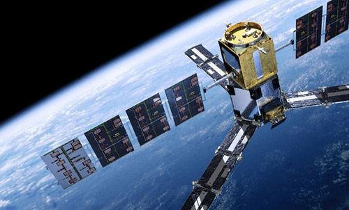 北斗导航卫星系统系统介绍