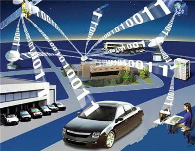 【科普】智能网联汽车及系统组成