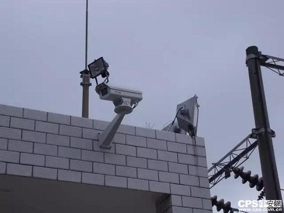 无人值守变电站远程监控系统解决方案