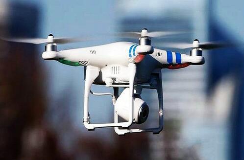 沃尔玛研发无人机用于盘点库存