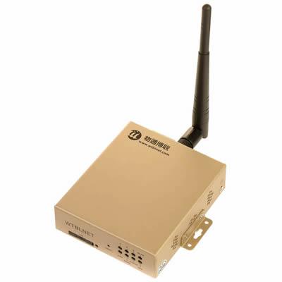 WR511单网口系列工业级路由器