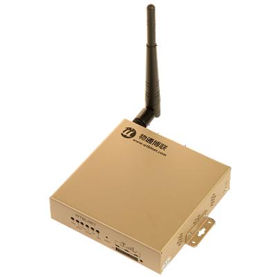 WR212双网口系列工业智能路由器
