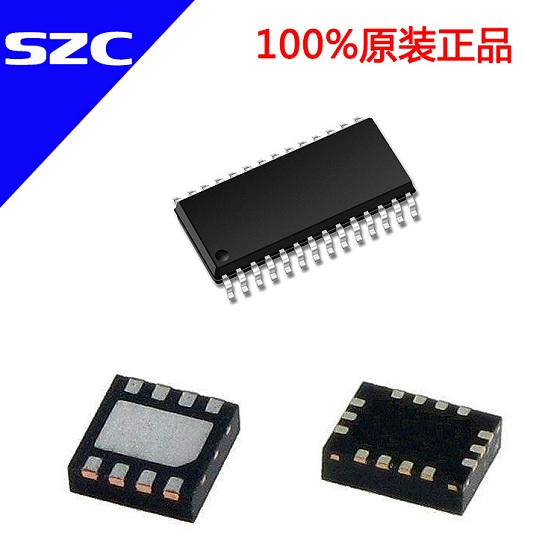 集成电路ICdsPIC33EP32GP502美国MICROCHIP品牌