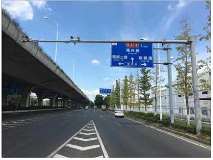 RFID在城市交通的典型应用