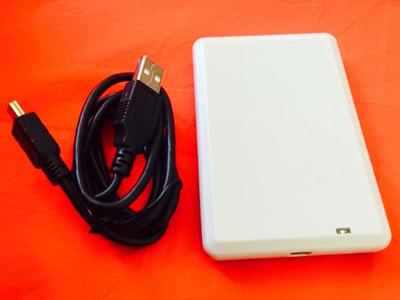 900MHz桌面式发卡器UHF读写器