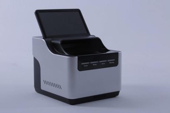 台式护照扫描仪