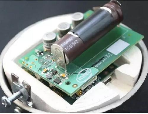 知识大全:传感器的原理、作用及技术特点